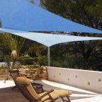 tenda triangolare