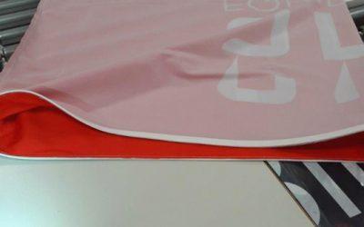 Confezionamento tessuto elasticizzato