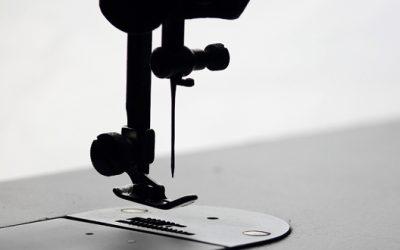 Aghi per macchine da cucire