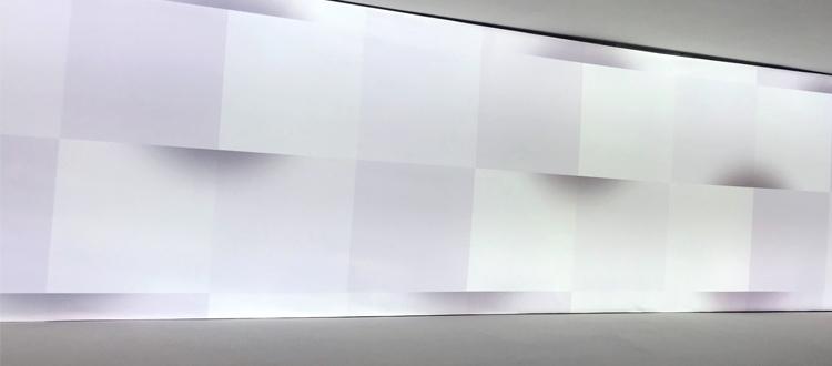 Lightbox per decorazione soffitto