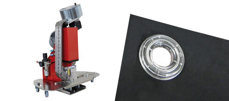 Occhiellatrice automatica