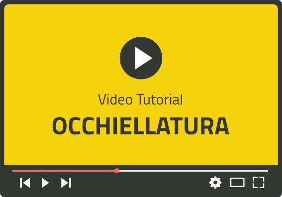 Video Occhiellatura