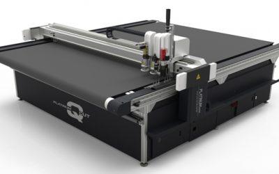 Platinum Q Cut per taglio automatico