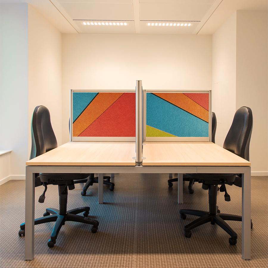 Pannelli da scrivania