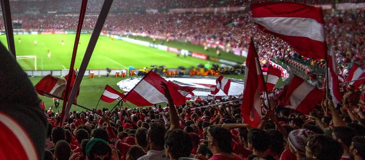 Bandiere da stadio