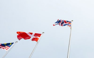 Bandiere delle nazioni