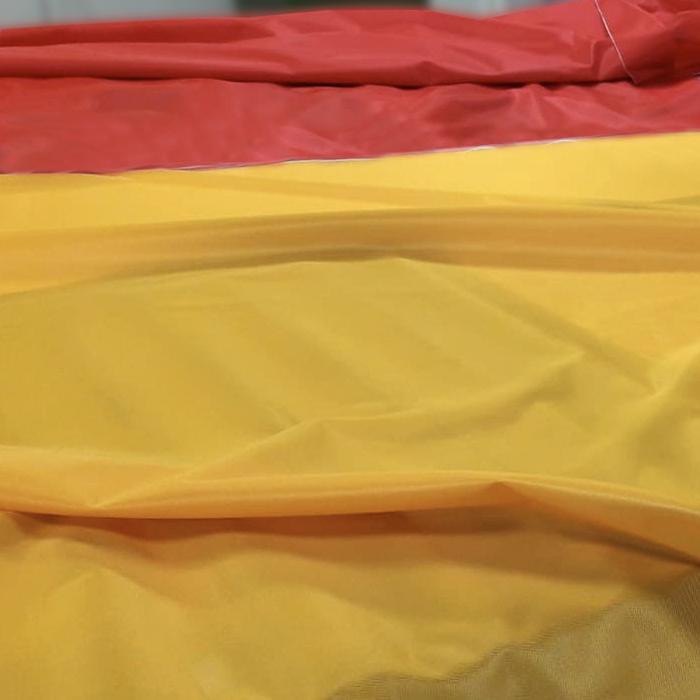 Confezione bandiere