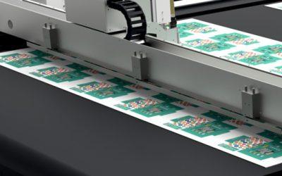 Sistema di taglio automatico Platinum Q Cut