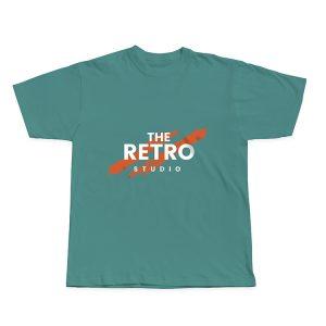 Abbigliamento personalizzato t-shirt