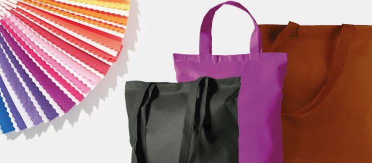 Nylon tessuto per borse e custodie