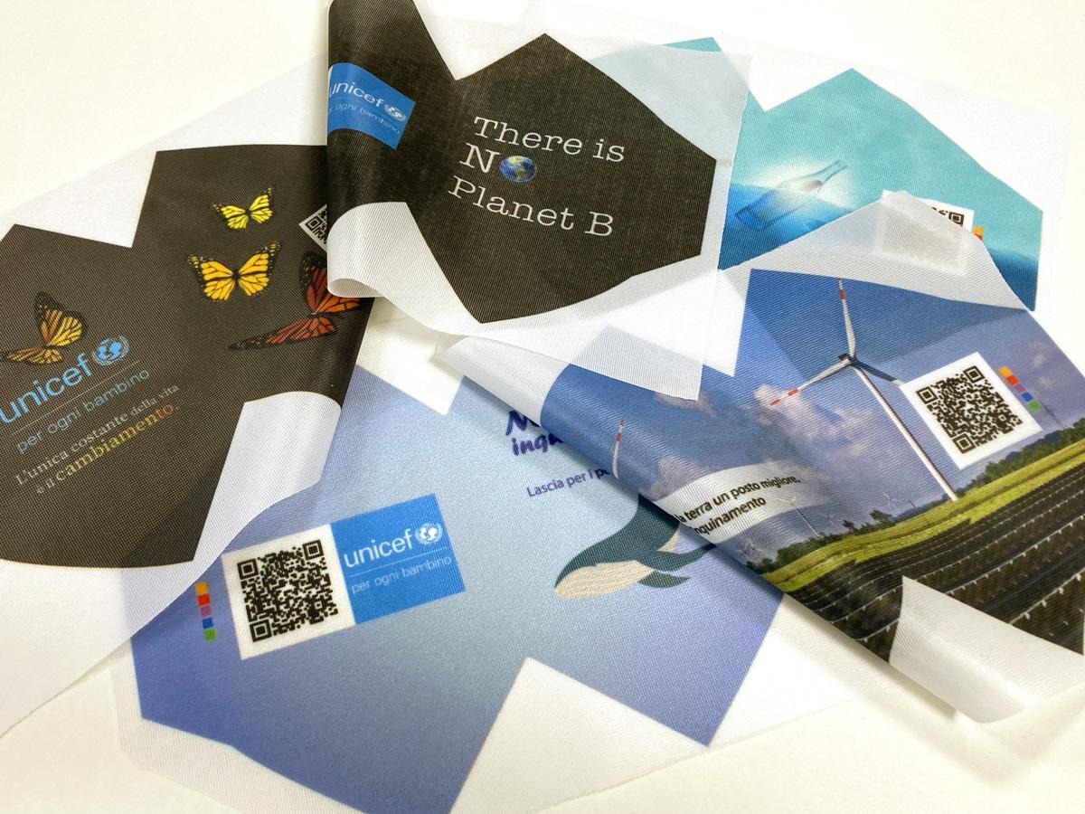 stampa tessuto nautico cover personalizzate per mascherine ffp2